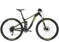 Fuel EX 5 29 Black Titanite/Volt Green