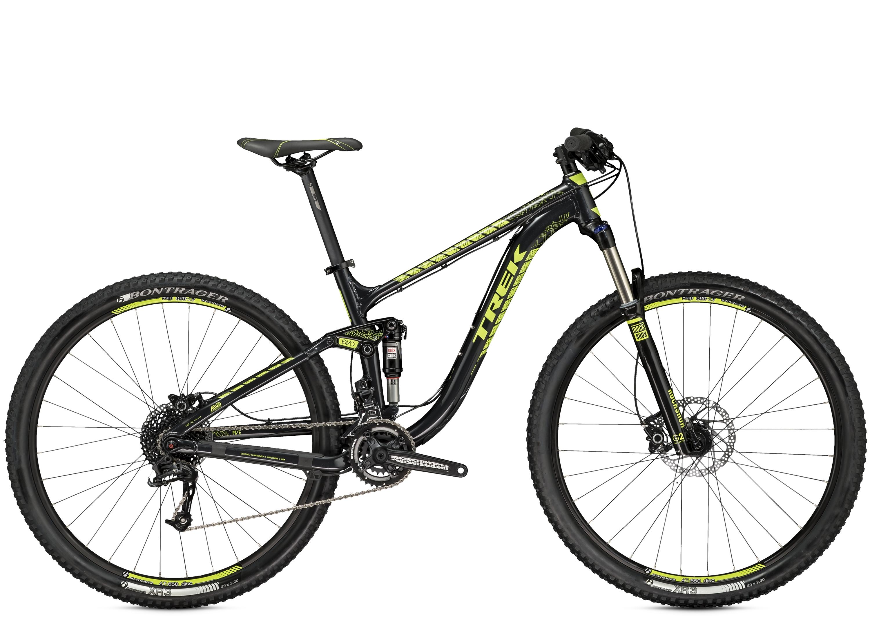 Bicicleta Fuel EX 5 29