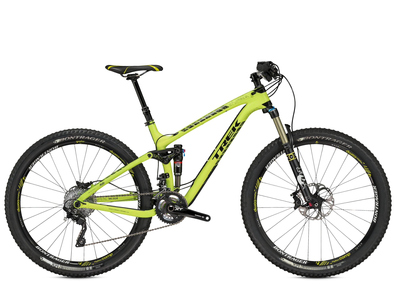 Bicicleta Fuel Ex 9.8 650B