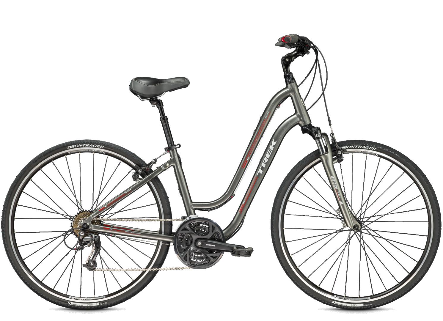 Verve 4 Wsd Trek Bicycle