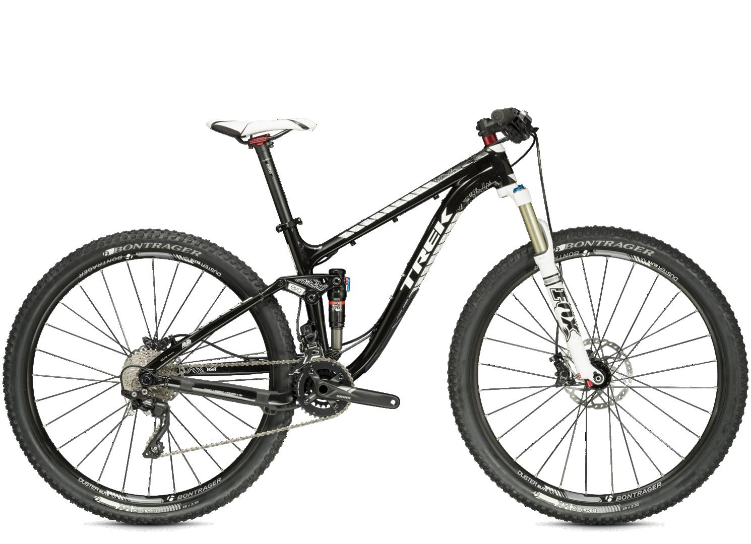 Fuel Ex 8 29 New Trek Bicycle