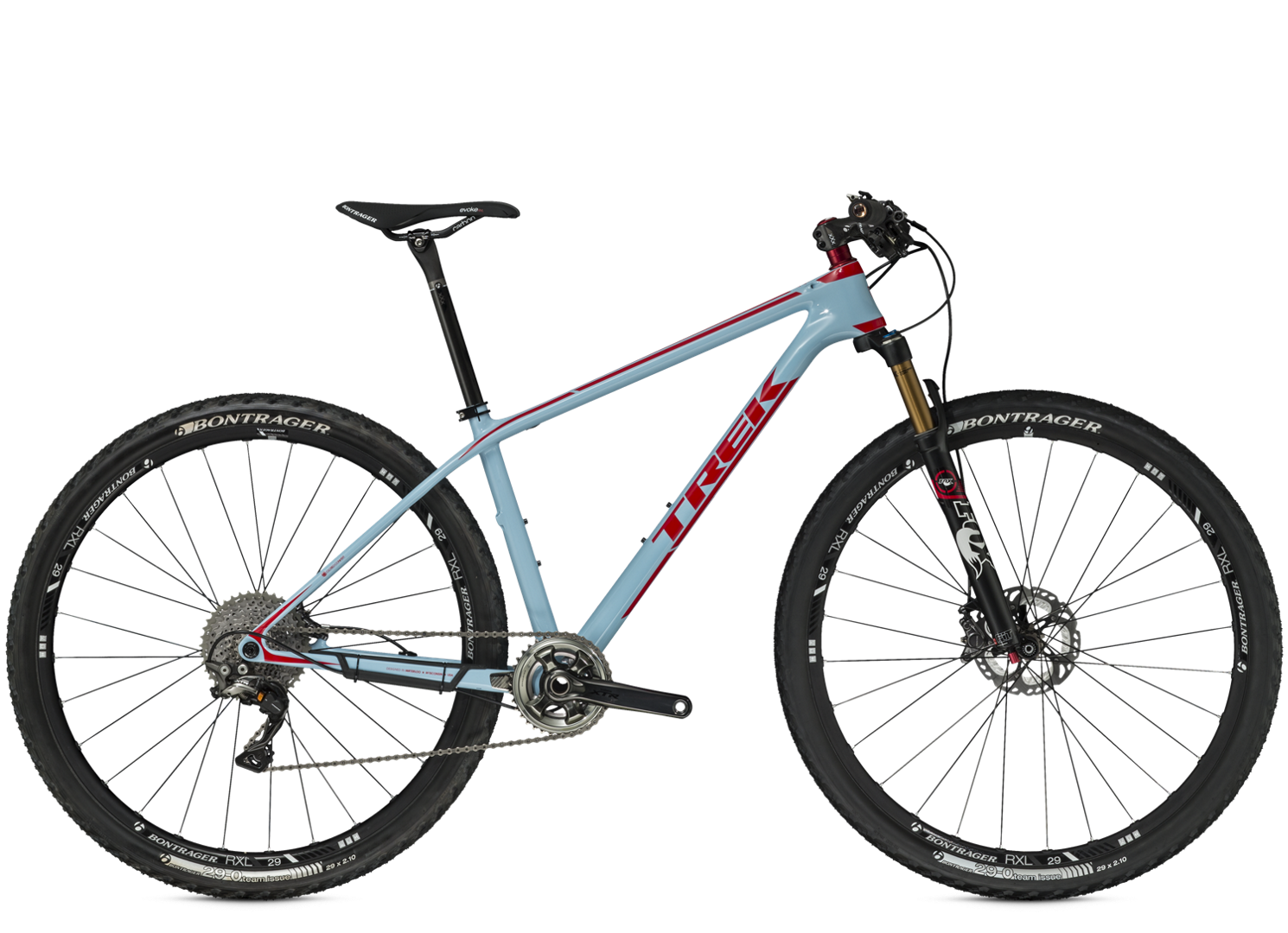 Superfly 9 9 Sl Xtr Trek Bicycle