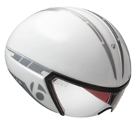 Bontrager Helm Aeolus M/L White CE - Bikedreams & Dustbikes