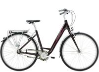 Diamant 2016 Saphir T 40cm 26 Granat Metallic - Fahrrad online kaufen | Online Shop Bike Profis
