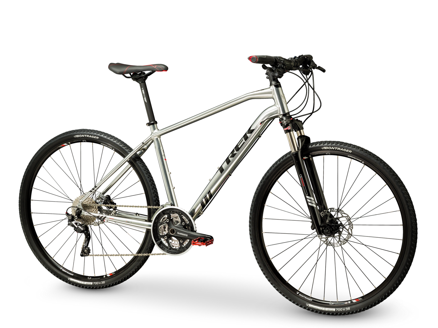Ds Series Trek Bicycle