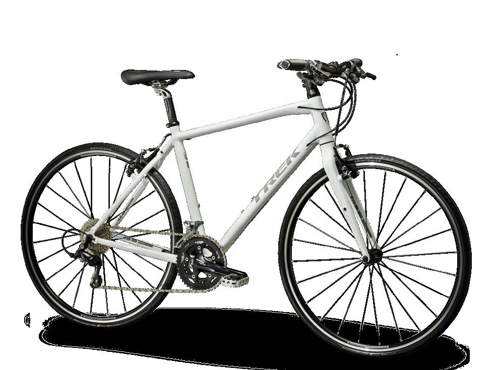 Fx Trek Bicycle