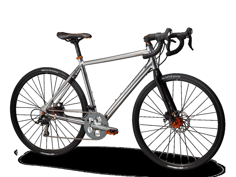 Crossrip Trek Bicycle