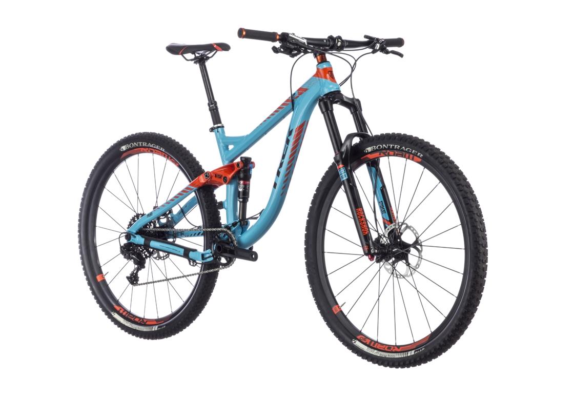 Remedy 9 29 Trek Bicycle
