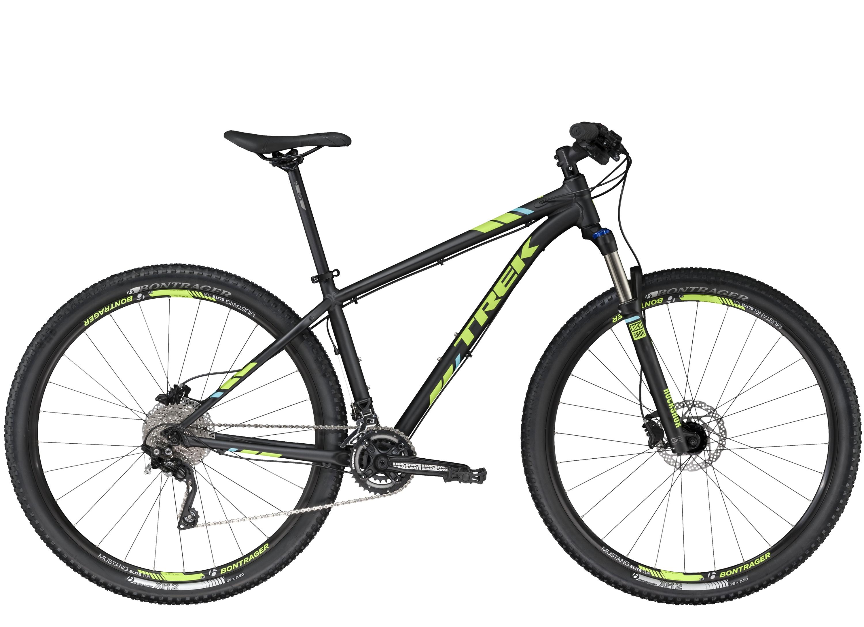 Bicicleta Trek X Caliber 2016