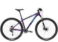Trek 2016 X-Caliber 9 21.5 (29) Purple Lotus/Waterloo Blue - Radel Bluschke