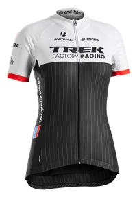 Bontrager Trikot TFR Replica Womens L TFR - Trek Bicycle Store München