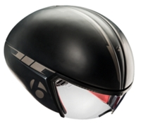 Bontrager Helm Aeolus M/L Black CE - Bikedreams & Dustbikes