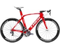 Trek 2016 Madone Race Shop Limited H1 56cm Viper Red - schneider-sports