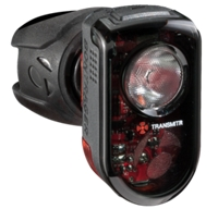 Bontrager Beleuchtung Flare RT USB Wireless Tail Light - Bikedreams & Dustbikes
