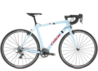 Trek 2016 Crockett 7 54cm Powder Blue - Bikedreams & Dustbikes