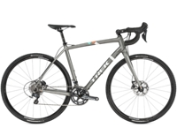 Trek 2016 Crockett 9 Disc 52cm Matte Charcoal - Bikedreams & Dustbikes