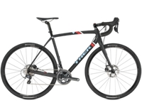 Trek 2016 Boone 9 Disc 50cm Matte Trek Black - Bikedreams & Dustbikes