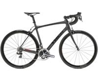 Trek 2016 Domane 6.9 Compact 54cm Matte Dnister Black/Trek Black - Bikedreams & Dustbikes