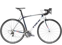 Trek 2016 Domane 5.9 Dura-Ace Compact 56cm Blue Smoke/Crystal White - Fahrrad online kaufen | Online Shop Bike Profis