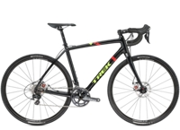 Trek 2016 Crockett 5 Disc 50cm Black Pearl - Bikedreams & Dustbikes