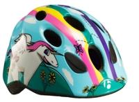 Bontrager Helm Big Dipper Unicorn - Bikedreams & Dustbikes