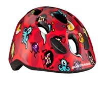 Bontrager Helm Big Dipper Monsters CE - Bikedreams & Dustbikes
