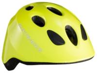 Bontrager Helm Big Dipper Visibility Yellow - Bikedreams & Dustbikes