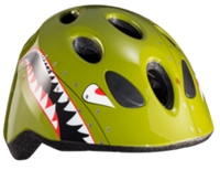 Bontrager Helm Big Dipper Fighter Plane - Bikedreams & Dustbikes