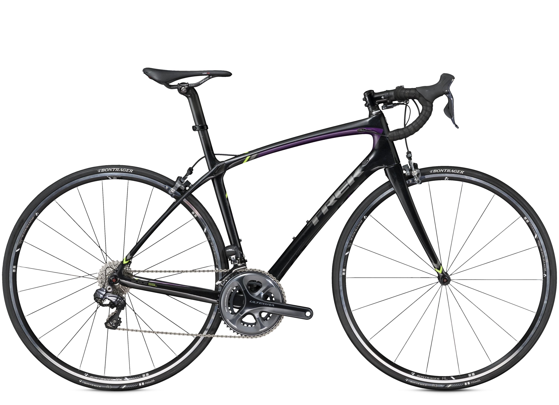 Bicicleta Trek SILQUE SSL WSD – 2016