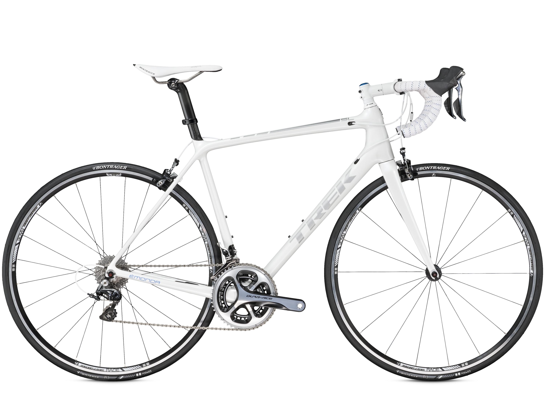 Bicicleta Trek Emonda SL 8 2016
