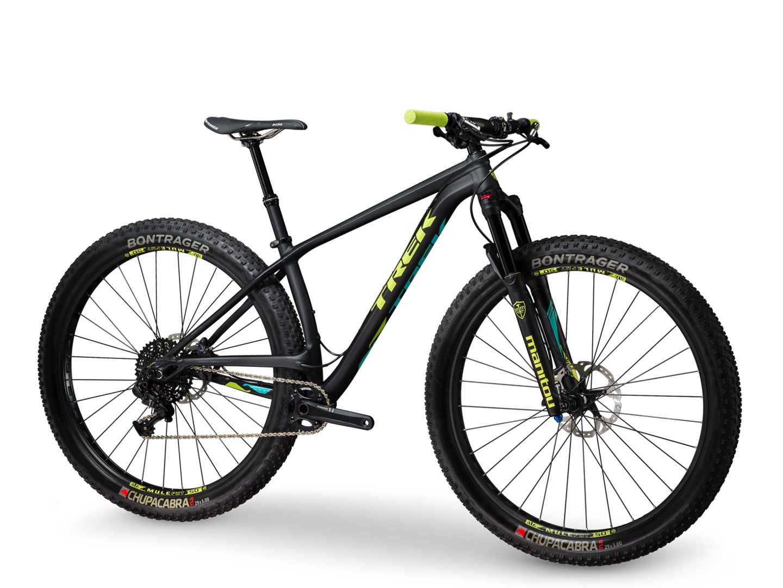 Stache Trek Bicycle