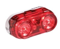Bontrager Beleuchtung Flare 3 Tail Light - Bikedreams & Dustbikes