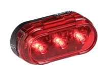 Bontrager Beleuchtung Flare 1 Tail Light - Bikedreams & Dustbikes