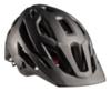 Bontrager Helm Rally L Black CE - 2-Rad-Sport Wehrle