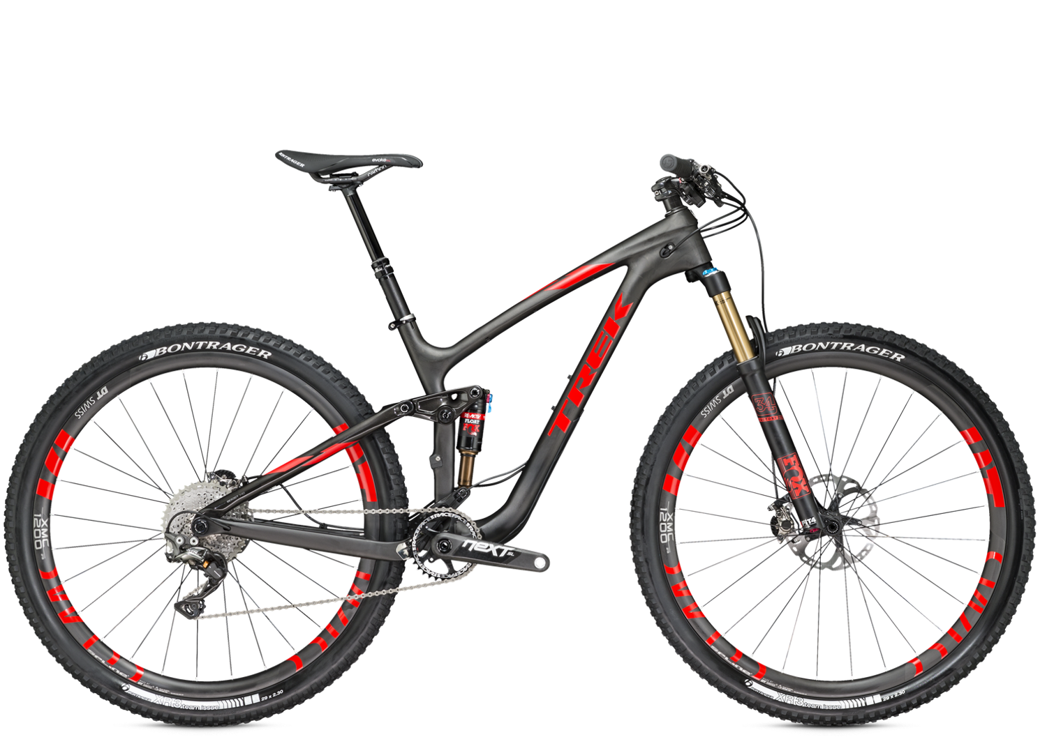 Fuel Ex 9 9 29 Trek Bicycle