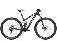 Trek 2016 Fuel EX 8 29 18.5 Matte Trek Black - Fahrrad Schweitzer