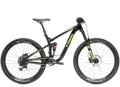 Trek Remedy 8 27.5 Trek Black
