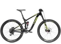 Trek 2016 Remedy 8 27.5 18.5 Trek Black - Fahrrad Schweitzer