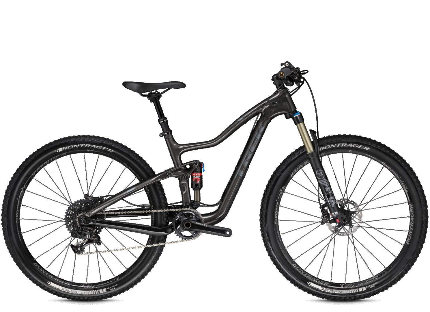 Lush Carbon 27 5 Women S Trek Bicycle