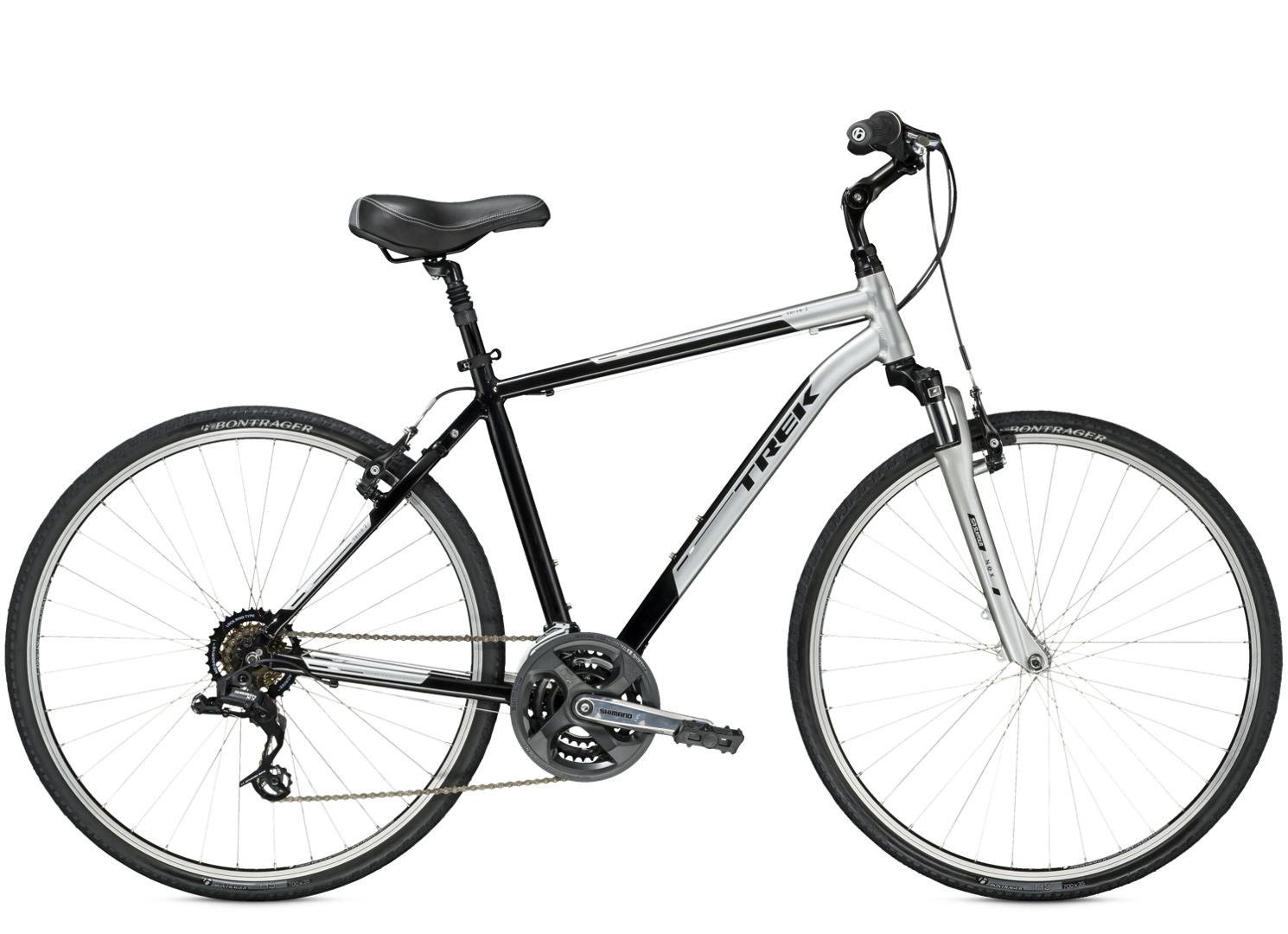 2016 Verve 2 Bike Archive Trek Bicycle