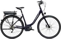 Diamant 2017 Ubari Esprit+ T 45cm Imperialblau Metallic - Bikedreams & Dustbikes