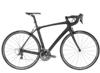 Trek 2017 Domane SLR 6 56cm Matte/Gloss Trek Black - Drahtesel - Der Radladen in Lützelbach ihr Trekbikes Händler im Odenwald