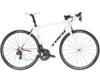 Trek 2017 Domane SLR 7 54cm Semigloss Crystal White/Roarange - Drahtesel - Der Radladen in Lützelbach ihr Trekbikes Händler im Odenwald