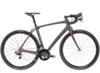 Trek 2017 Domane SLR 9 eTap 56cm Matte Dnister Black/Viper Red - Drahtesel - Der Radladen in L�tzelbach ihr Trekbikes H�ndler im Odenwald