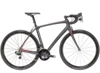 Trek 2017 Domane SLR 9 eTap 56cm Matte Dnister Black/Viper Red - Drahtesel - Der Radladen in Lützelbach ihr Trekbikes Händler im Odenwald