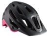 Bontrager Helm Rally Womens MIPS L Black/Pink CE - 2-Rad-Sport Wehrle