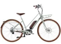Diamant Juna Deluxe+ W RH 45 - Fahrrad online kaufen | Online Shop Bike Profis
