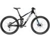 Trek 2017 Fuel EX 5 27.5 Plus 17.5 Trek Black - Drahtesel - Der Radladen in L�tzelbach ihr Trekbikes H�ndler im Odenwald