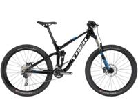Trek 2017 Fuel EX 5 27.5 Plus 19.5 Trek Black - Randen Bike GmbH