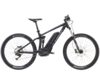 Trek 2017 Powerfly 7 FS 18.5 Matte Trek Black/Waterloo Blue - Fahrr�der, Fahrradteile und Fahrradzubeh�r online kaufen   Allg�u Bike Sports Onlineshop